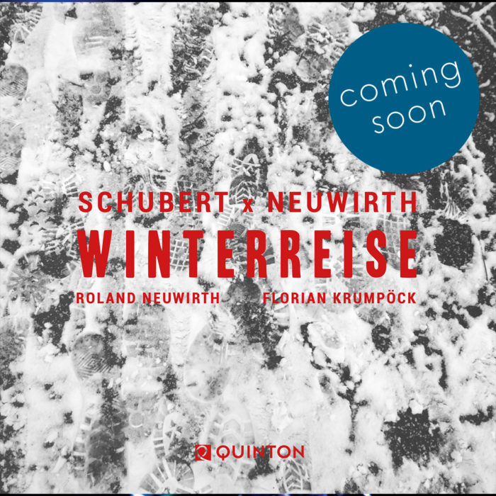 Winterreise - coming soon