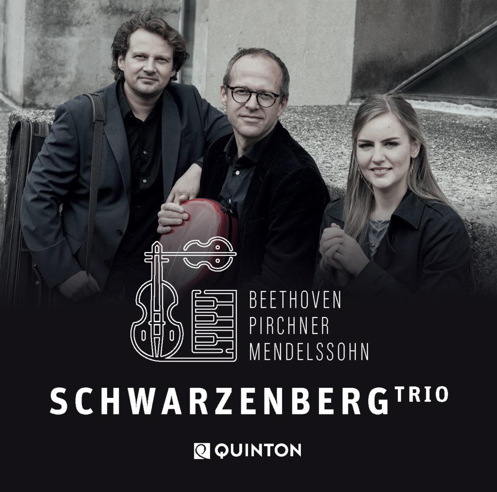 Schwarzenberg Trio - COVER